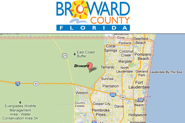 Proudly Serving Broward County Florida